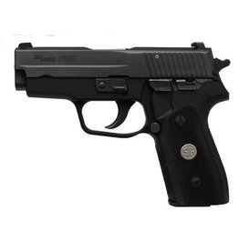 """Sigsauer Sig Sauer P225 9mm 8+1 3.6"""" NS"""