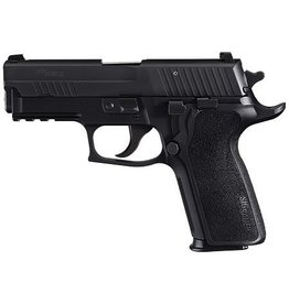 "Sigsauer Sig Sauer P229R 9mm Enhanced Elite 3.9"" 2-15rd NS SRT"