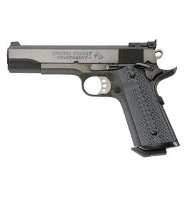 COLT Colt Special Combat Government .45 ACP Commander Hammer 5 Inch Barrel Blue Finish 8 Round
