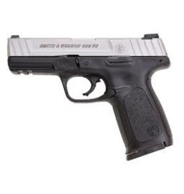Smith & Wesson Smith & Wesson SD9VE 9mm SS 2-10rd