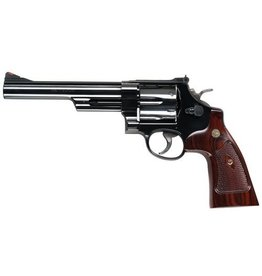 "Smith & Wesson Smith & Wesson Model 29 6.5"" 44Mag Blued w/Presentation Box"