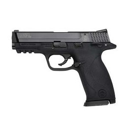 "Smith & Wesson Smith & Wesson M&P22 22LR 4.1"" BLK 1-10rd"