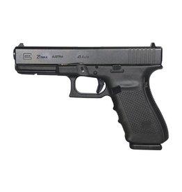 Glock Glock G21 Gen4 45acp 3-10rd