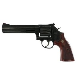 Smith & Wesson Smith & Wesson Model 586-8  357Mag 6rd 6""