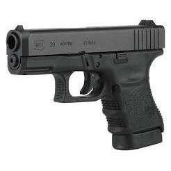 Glock Glock G30 45acp 10rd Short Frame