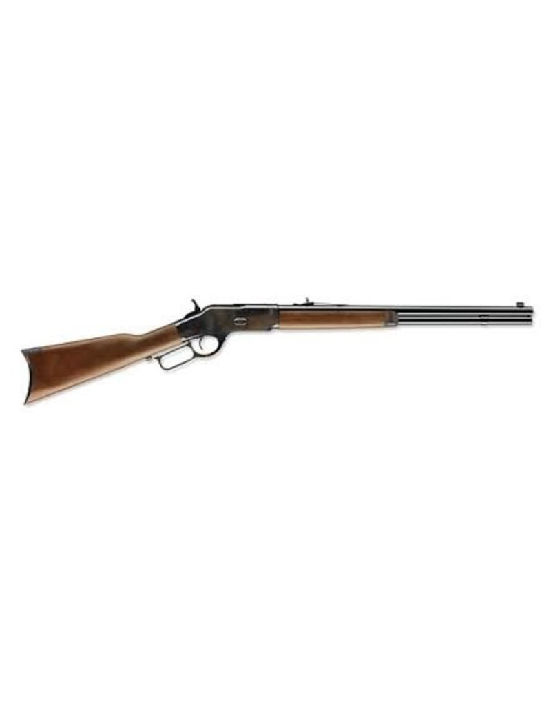 "Winchester Winchester 1873 Short Rifle L/A 357 20"" Case Hardened"