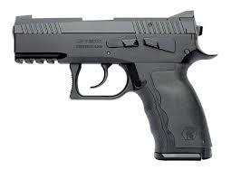 "KRISS Kriss USA Sphinx SDP Compact 9mm BLK 4"" 2-15rd"