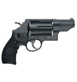 Smith & Wesson Smith & Wesson Governor .410/45 w/Laser Grips