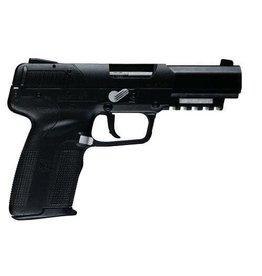 FNH FNH USA Five-SeveN 5.7x28mm 4.8‰Û 3-15rd Altered BLK