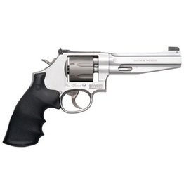 """Smith & Wesson Smith & Wesson Model 986 PC 9mm 5"""" 7rd SS"""