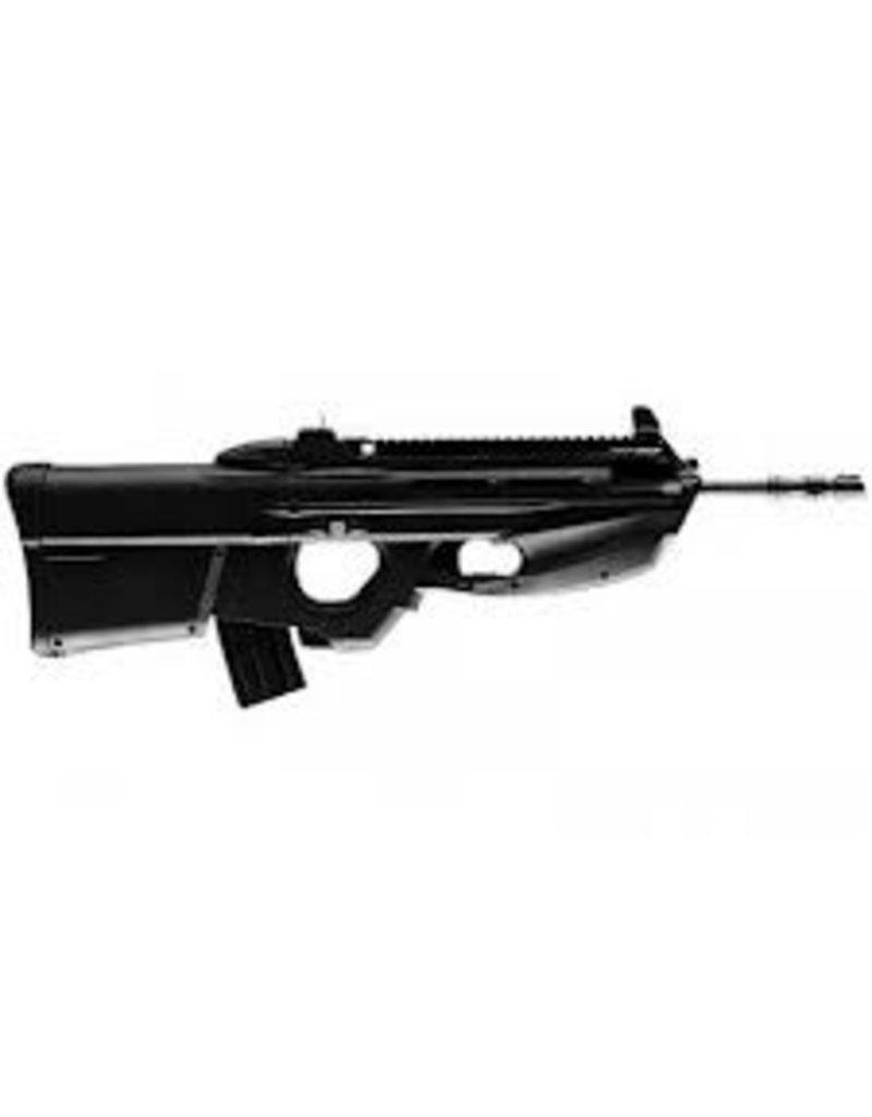 FNH FNH FS2000 Tactical Black HI CAP ALTER 5.56. USED