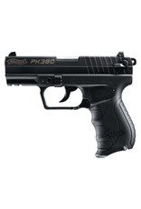 """WALTHER Walther PK380 3.6"""" .380 1-8rd"""