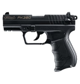 "WALTHER Walther PK380 3.6"" .380 1-8rd"