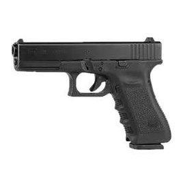 Glock Glock G31 357sig 2-15rd Blue Label