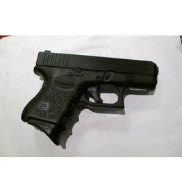 """Glock Glock G27 Gen3 40SW 3.42"""" 2-9rd USED"""