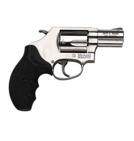 "Smith & Wesson Smith & Wesson Model 60 357mag 2.125"" Satin Stainless 5rd Fixed Sights Synthetic Grip"