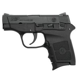 Smith & Wesson Smith & Wesson Bodyguard 380acp 2-6rd w/ Safety