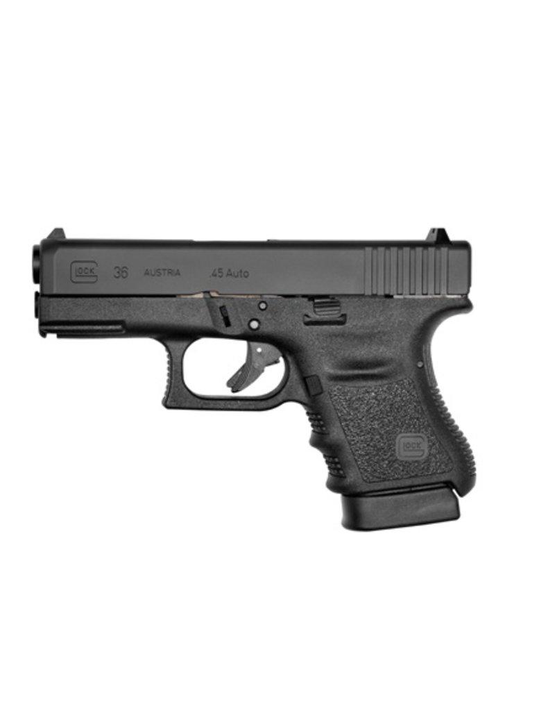 Glock Glock G36 45acp 2-6rd w/Finger Grip