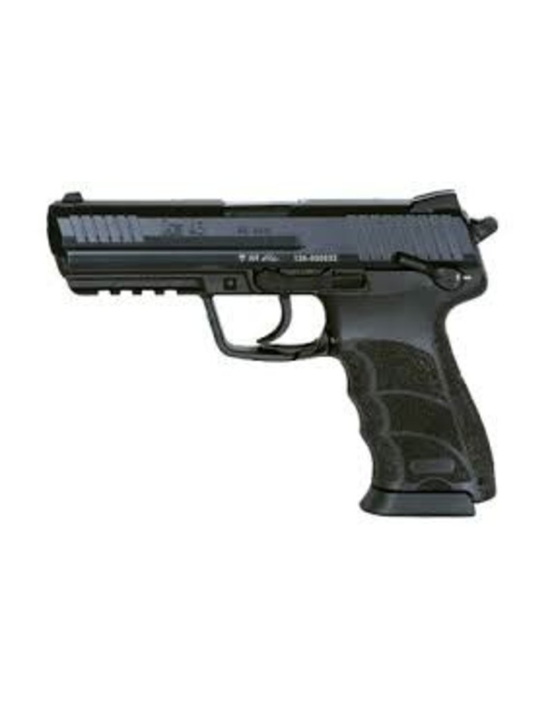 H&K H&K HK45 V1 45acp 2-10rd