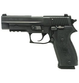 Sigsauer Sig Sauer P220R 45acp BSS SigLite 1-10rd