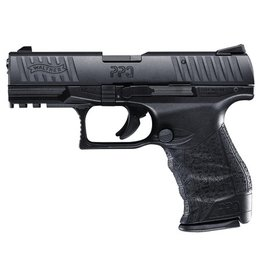 """WALTHER Walther Arms PPQ M2 22LR 4"""" 1-10rd"""