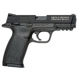 Smith & Wesson Smith & Wesson M&P22 Compact 22LR 3.5‰Û Safety BLK 1-10rd