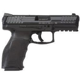 "H&K H&K VP9 V1 LE 9mm 4.09"" Night Sights 3-15rd"