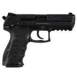 """H&K H&K P30S V3 9MM 4.45"""" BLK 15RD DA Safety"""