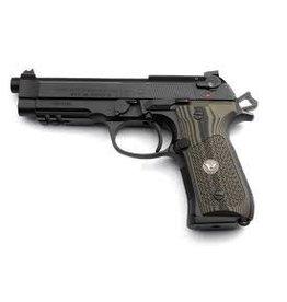 BERETTA Beretta Brigadier  92G Tactical 9mm Wilson Combat Night Sights<br /> Enhanched Trigger Upgrade 3-15rd