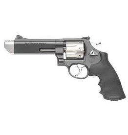"Smith & Wesson Smith & Wesson Model 627 PC V-Comp 357mag 5"" Two Tone AS 8rd"
