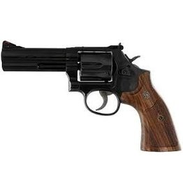 "Smith & Wesson Smith & Wesson Model 586 Classic 357mag 4"" Blue 6rd"