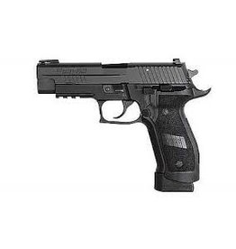 Sigsauer Sig Sauer P226 9mm Tacops 4-15rd Altered