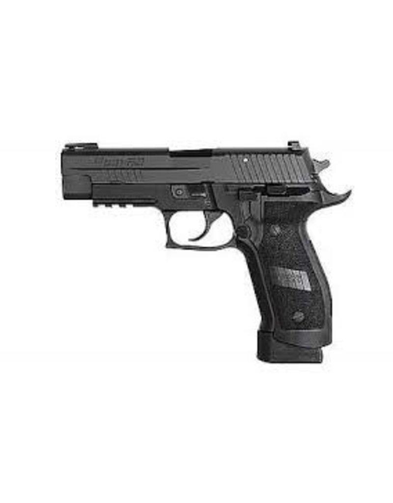Sigsauer Sig Sauer P226 9mm Tacops 4-15rd Altered