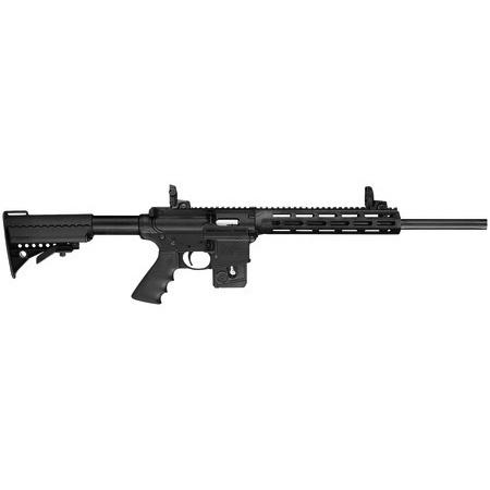"Smith & Wesson Smith & Wesson M&P15-22 Performance Center Sport .22LR 18"" NJ Compliant"