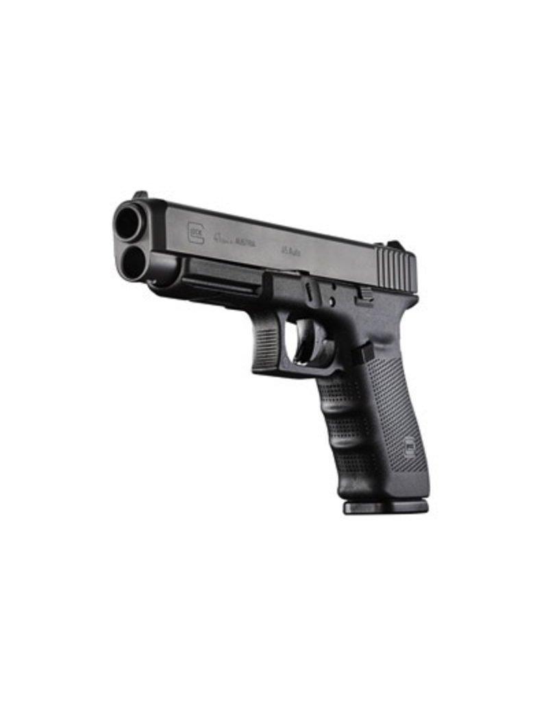 Glock Glock G41 Gen4 45acp 3-13rd Blue Label