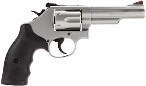 "Smith & Wesson Smith & Wesson Model 66 357mag 4.25"" 6rd"