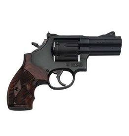 "Smith & Wesson Smith & Wesson Model 586 PC 3"" 357mag TALO"