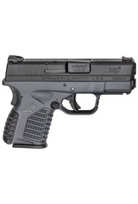 "SPRINGFIELD Springfield Armory XDS 3.3"" 9MM Tactical Gray Frame 1-7RD 1-8RD"
