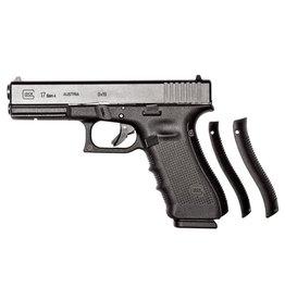 Glock Glock G17 Gen4 MOS 9mm 4.48‰Û 3-15rd Altered Blue Label
