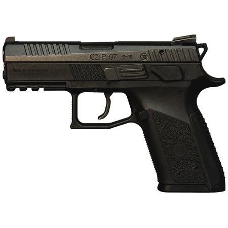 Harrington and richardson shotgun
