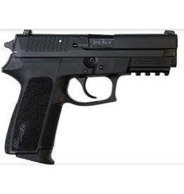 Sigsauer Sig Sauer SP2022 9mm 1-15rd BLK