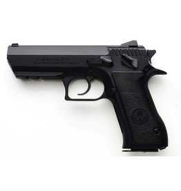 """IWI USA INC. IWI Jericho 941 Full 9mm 4.4"""" Steel Frame Adustible Sights 2-15rd Alter"""