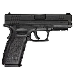 "SPRINGFIELD Springfield Armory XD45 Essentials 45acp 4"" 2-13rd Pistol"