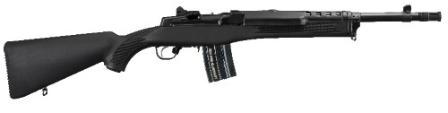 Ruger Ruger Mini-14 Tactical 300 AAC Blackout 16 Inch 1-15rd Altered Rifle