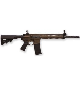 LWRCI LWRCI M6IC SPR 5.56 Nato 16 Inch 1-15rd Altered PBR
