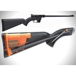 HENRY Henry Repeating Arms AR7 H002B Survival Packable Rifle 22LR 1-10rd