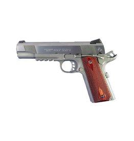 COLT Colt 1911 Rail Gun XSE Government w/Rail 9MM SS 2-9rd