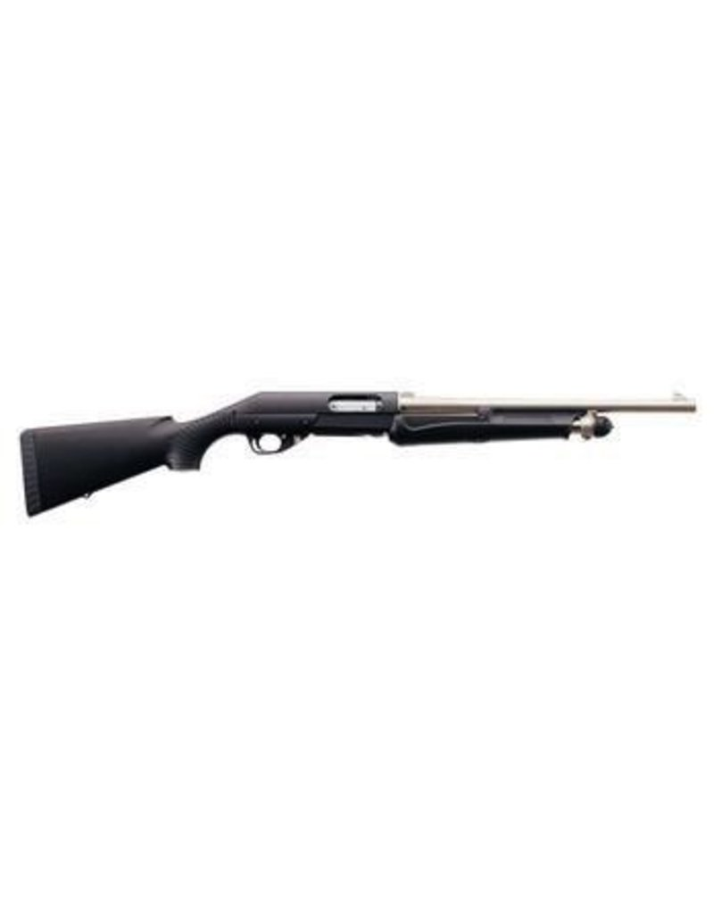 "Benelli Benelli Nova H20 Tactical 12ga 18.5"" BLK Syn Ghost Ring"