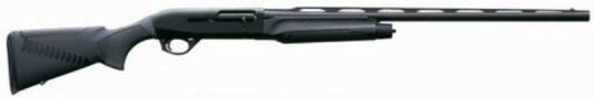 "Benelli Benelli M2 Field w/ComforTech Compact Semi-Auto Shotgun, 20 Gauge, 24"", 3"" Chmbr, Synthetic Stock, Matte Finish"