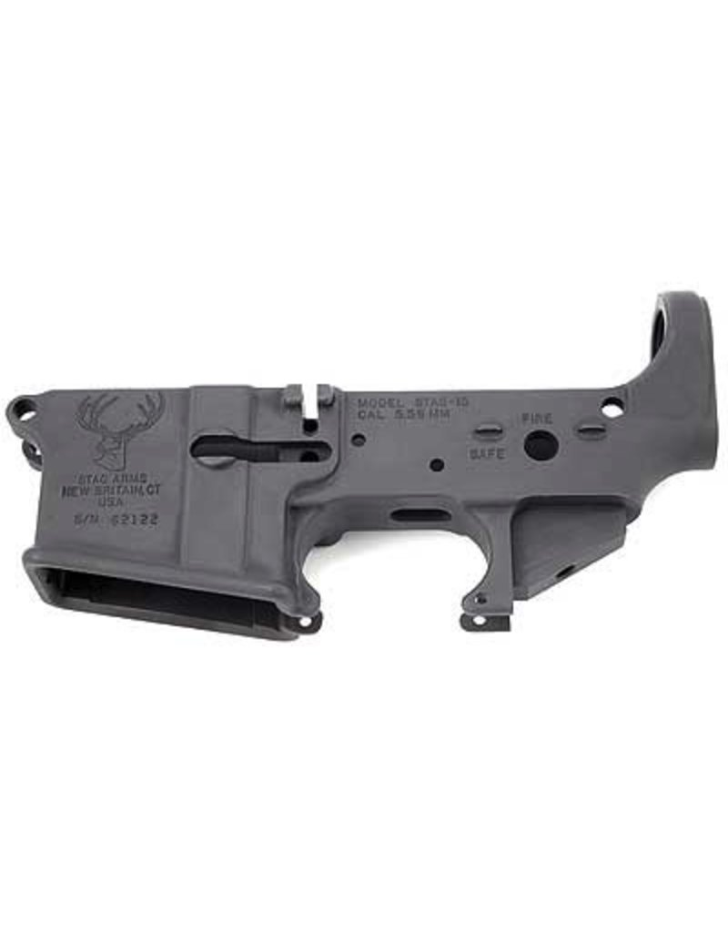 STAG Stag Arms Stripped 5.56Nato Lower Receiver